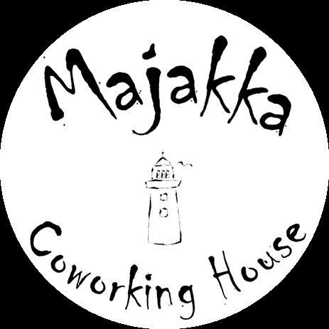 COWORKING HOUSE MAJAKKA
